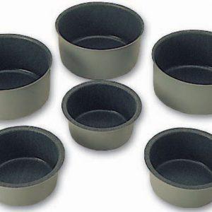 Exopan® Nonstick Ramekin Mold