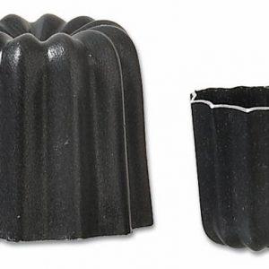 Aluminum Non-Stick Cannele Mold