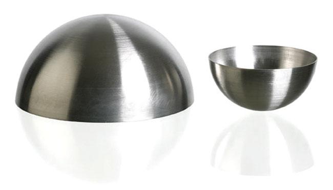 Hemisphere Mold Matfer Usa Kitchen Utensils