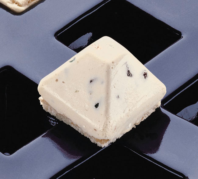Flexipan 174 Pyramid Mold Matfer Usa Kitchen Utensils
