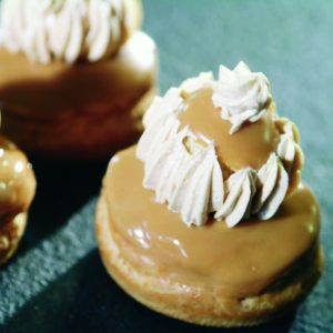SILFORM® CHOUX - PASTRY PUFFS MOLD