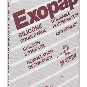 EXOPAP Baking Paper 23 3/4
