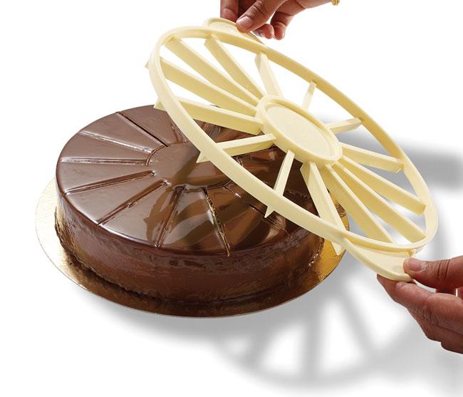 Cake Marker Matfer Usa Kitchen Utensils