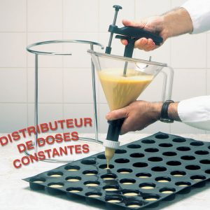 Portion Control Funnel
