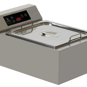 Choco 15R Dipping Machine