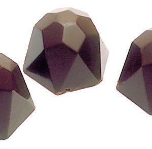 POLYCARBONATE DIAMOND MOLD