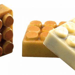 Polycarbonate Lego Pieces Mold