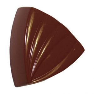 POLYCARBONATE STRIPED TRIANGLES MOLD