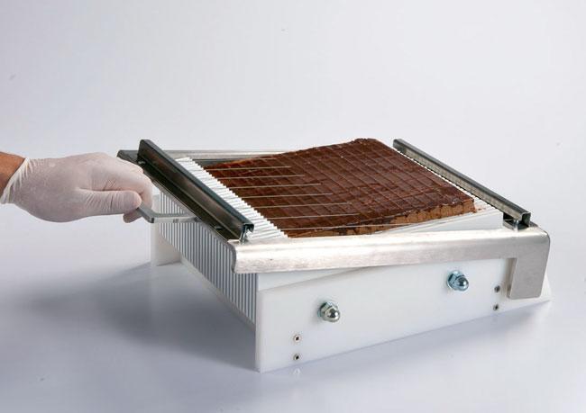 Mini Guitar Candy Slicer Matfer Usa Kitchen Utensils