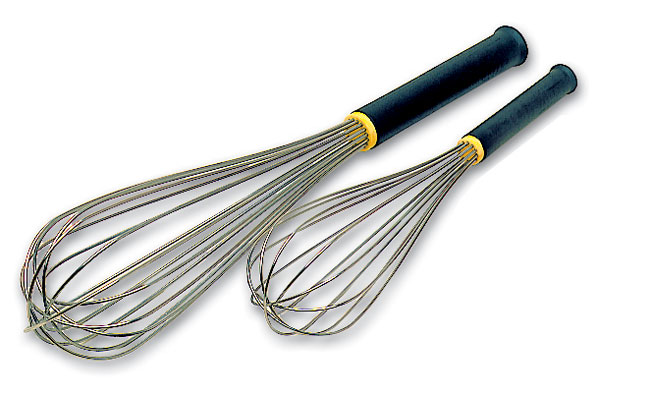 Piano Whisk Matfer Usa Kitchen Utensils