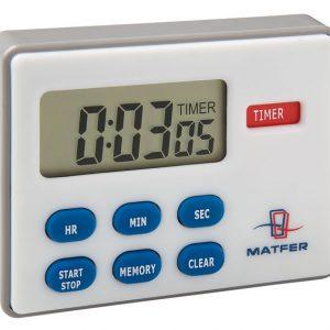 24 Hour 3 Function Digital Timer