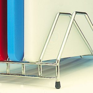 DRAINAGE RACK FOR CHOPPING BOARDS