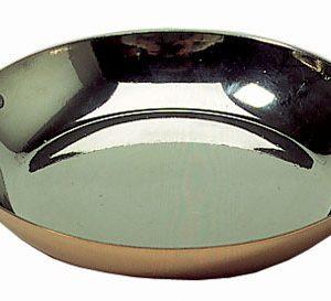 Copper Egg Pan