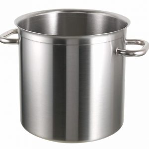 Bourgeat Excellence Stockpot Without Lid