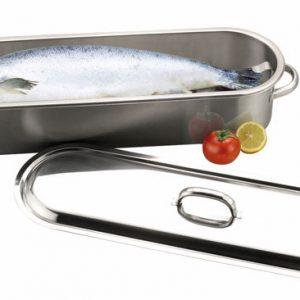 FISH POACHER 23 3/4