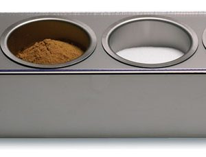 Spices Roll'box 4 Bowl Set