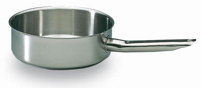 Bourgeat Excellence Saute Pan Without Lid Matfer Usa
