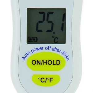 Electronic Thermocouple Thermometer
