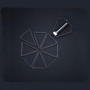 MOZAÏK Triangles