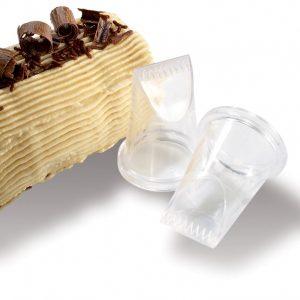 Yule Log Pastry Tips