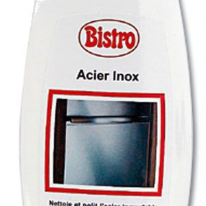 BISTRO STAINLESS STEEL CLEANING CREAM