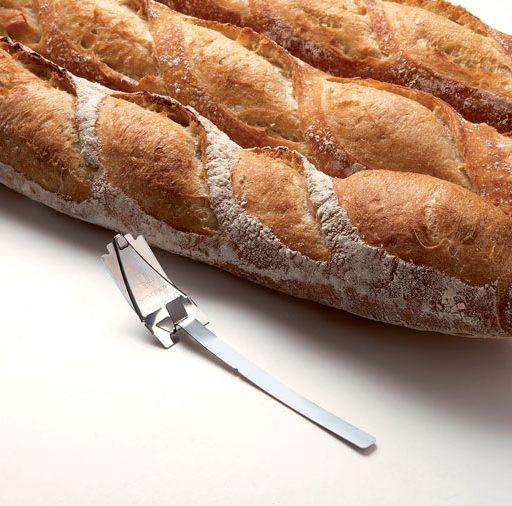 Baker's Blades