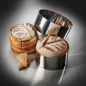 Bread Ring,  7 7/8