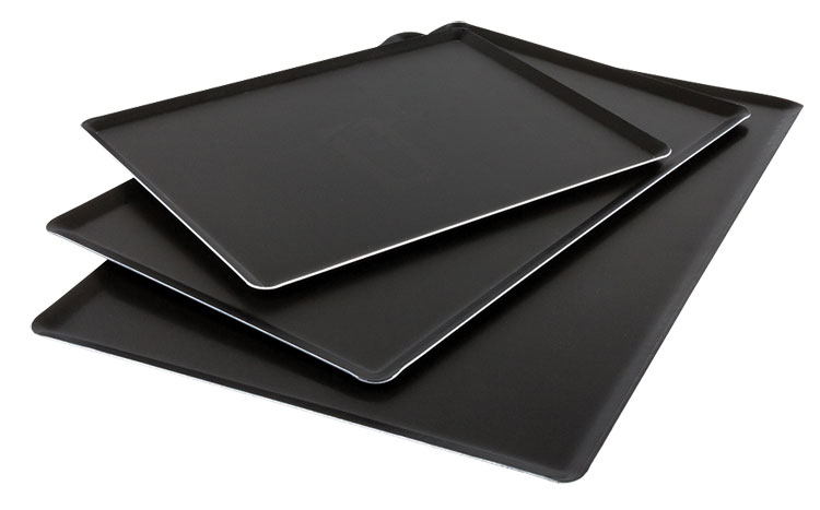 Exal Non Stick Aluminum Baking Sheet Matfer Usa Kitchen