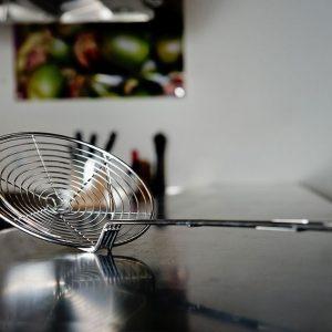 S/S Wire Skimmer