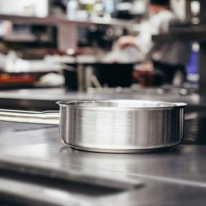 Bourgeat Excellence Sauce Pan Without Lid