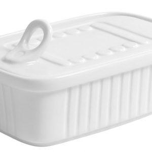 PETIT RECTANGULAR BOX WITH LID 5 1/8