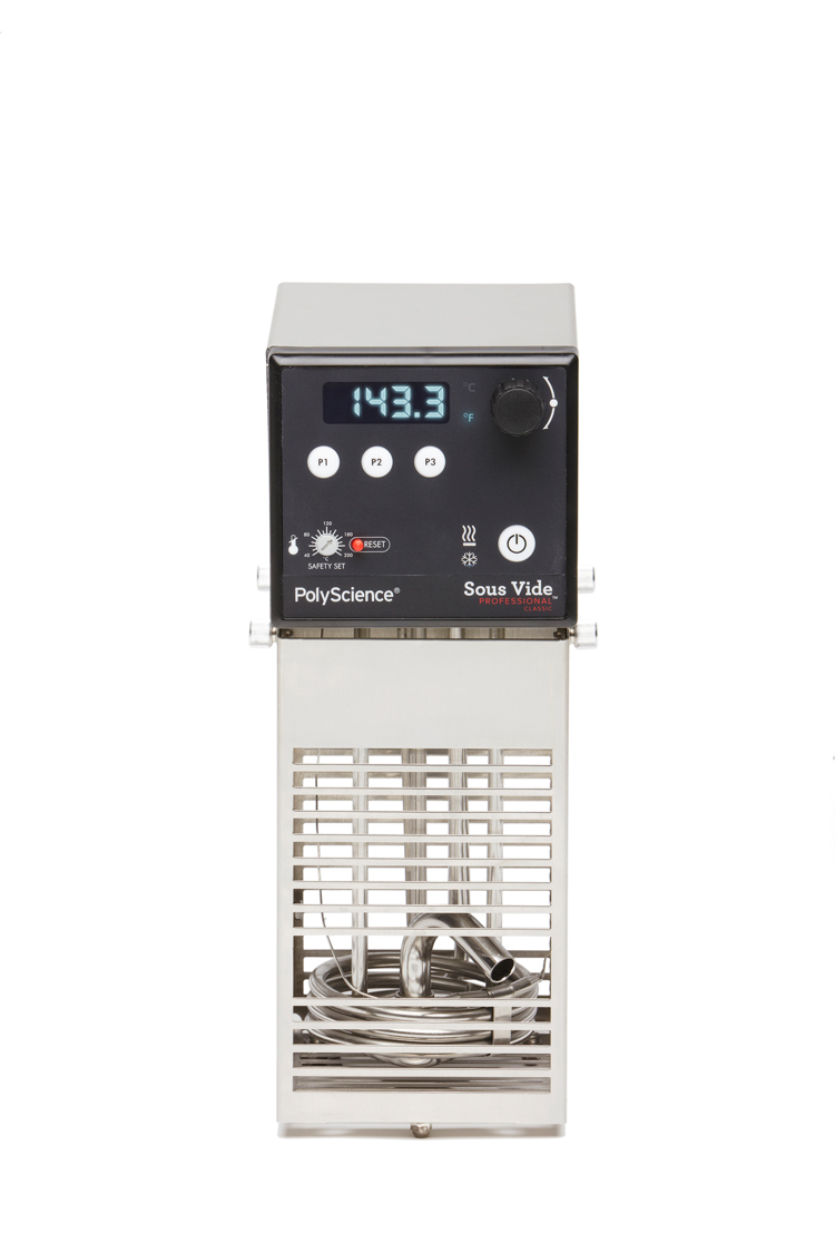 Sous Vide Professional Immersion Circulator Classic