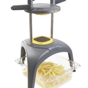 MATFER PREP CHEF - FRENCH FRIES CUTTER 10 x 10 mm (5/13
