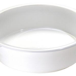 Round Dough Container