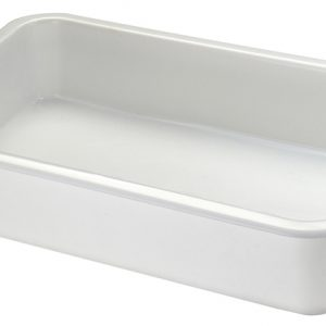 Rectangular Dough Container, 21 Qts