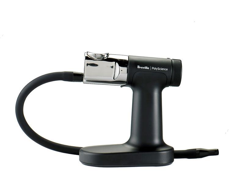 The Smoking Gun™ Handheld Food Smoker | Bed Bath & Beyond