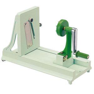 Turning Vegetable Slicer - Master Case (8 Pieces
