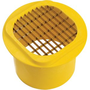 """MATFER PREP CHEF - FRENCH FRIES CUTTER 8 X 16 MM (1/3"""" X 2/3"""") (WITHOUT BASE)"""