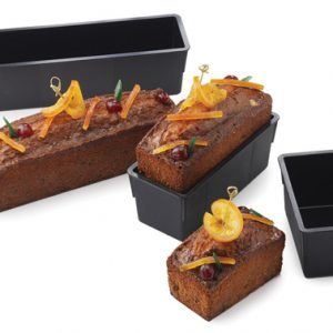Exoglass® Loaf Mold