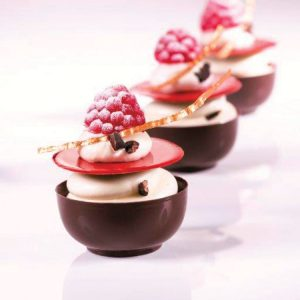 Mini Bowls Mold