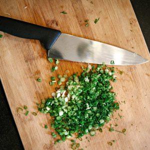 Giesser Messer Knife
