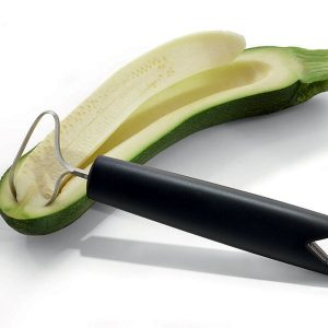 FRUIT AND VEGETABLE CORER