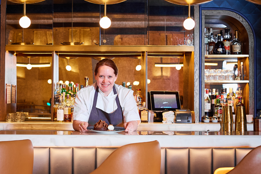 Chef Spotlight: Meg Galus