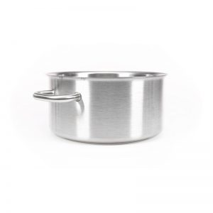 Bourgeat Excellence Casserole Without Lid