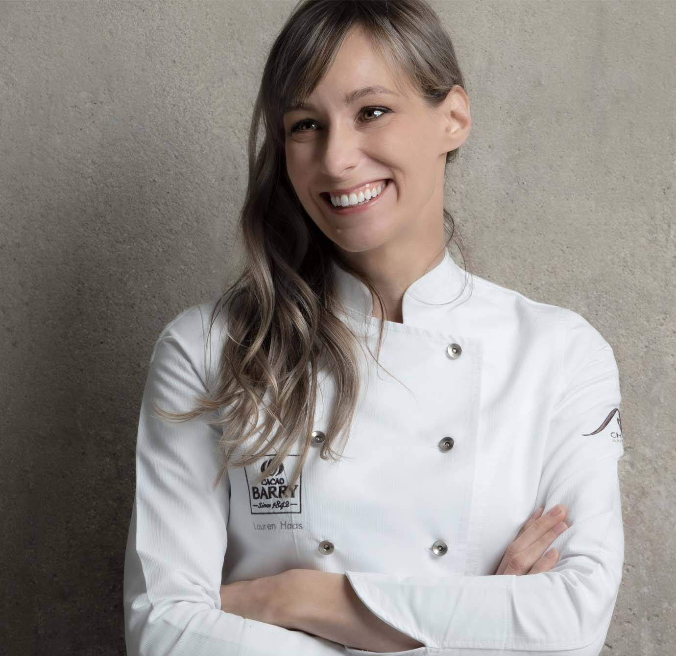 Texture and Contrast: Inside the Chocolate Academy with Chef Lauren V. Haas