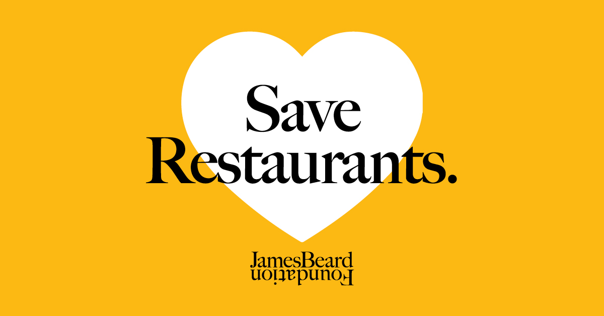 Matfer Bourgeat USA joins the James Beard Foundation Restaurant Relief Efforts