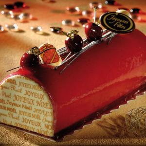 Buche Cake Mold