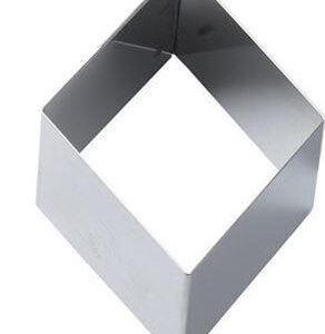 Nonnette Ring, Diamond, Pack of 4